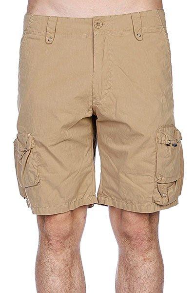 Классические мужские шорты Rip Curl Micro Canvas<br><br>Цвет: бежевый<br>Тип: Шорты классические<br>Возраст: Взрослый<br>Пол: Мужской