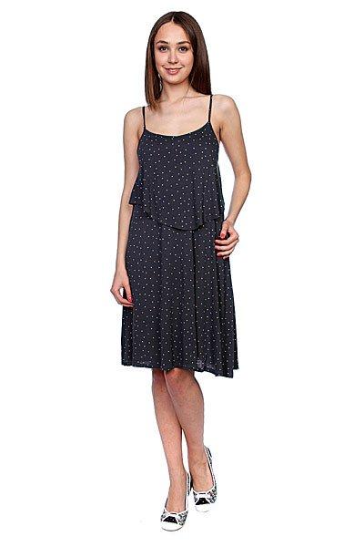 Платье женское Rip Curl Shirley Ebony