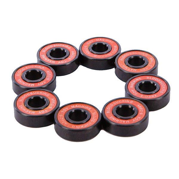 Подшипники для скейтборда Toy Machine Sects Abec-5 Orange