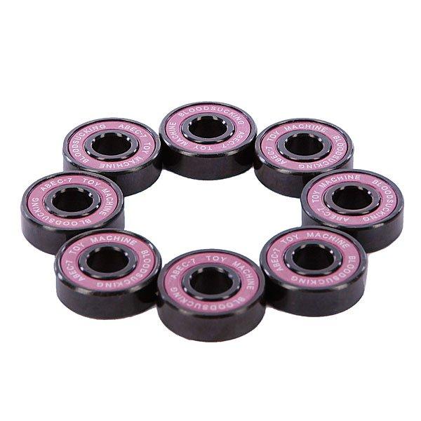 Подшипники для скейтборда Toy Machine Sects Abec-7 Purple