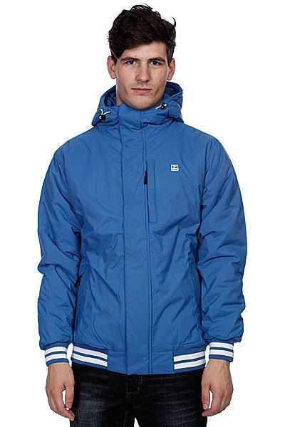 Куртка зимняя Globe Meanwood Jacket Deep Waterподкладка: тафта<br><br>Цвет: синий<br>Тип: Куртка зимняя<br>Возраст: Взрослый<br>Пол: Мужской