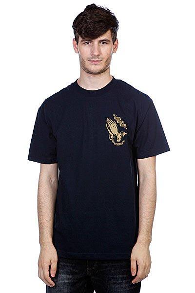 Футболка Santa Cruz Jessee Guadalupe Navy штаны широкие santa cruz classic strip sweat pant navy