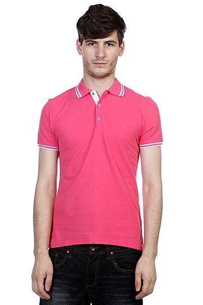 Поло Trailhead Mpl 004 Pink<br><br>Цвет: розовый<br>Тип: Поло<br>Возраст: Взрослый<br>Пол: Мужской