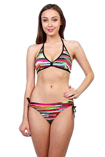 Купальник женский Rip Curl Mirage Prism Swim Triangle Set Black