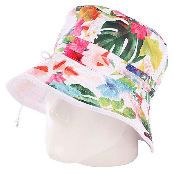 фото Шляпа женская Rip Curl Kauai Island Beach Hat Multico