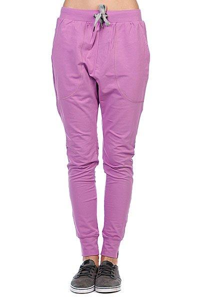 Штаны прямые женские Trailhead Wpt 7023 Violet штаны прямые женские trailhead wpt 7023 white