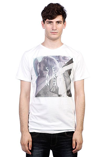 Футболка Insight Sex & Zen Tee Dusted