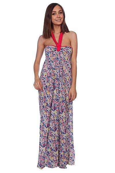 Платье женское Roxy Pipa Dress Wht Soul Garden Proskater.ru 2370.000