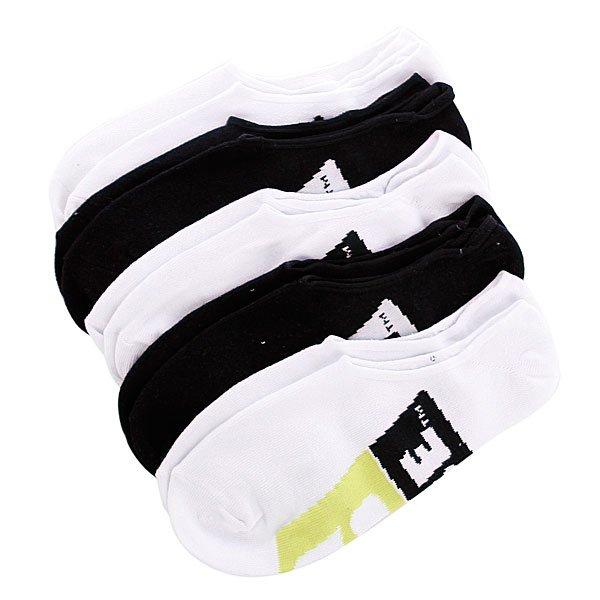 Носки низкие Globe Stamped Invisible Sock AssortЦена указана за одну пару<br><br>Цвет: белый,черный,красный<br>Тип: Комплект носков<br>Возраст: Взрослый<br>Пол: Мужской