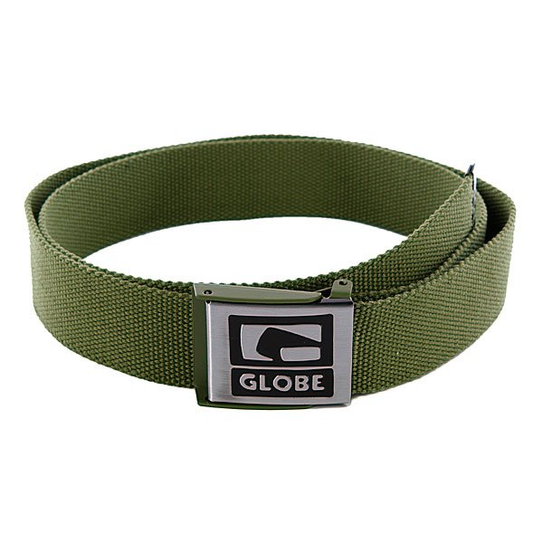 Ремень Globe Redman Belt Willow
