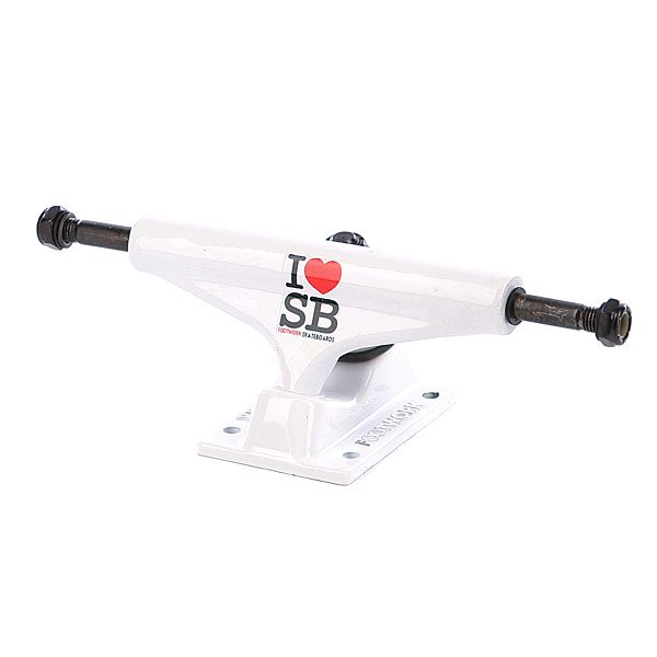 Подвески для скейтборда 2шт. для скейтборда Footwork I Love Sb 7.75 (19.7 см) Proskater.ru 1540.000