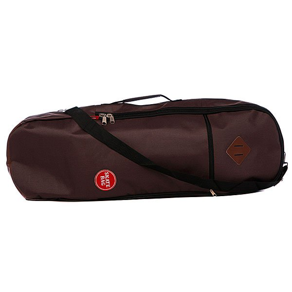 Чехол для скейтборда Skate Bag Mini Logo Brown Proskater.ru 1360.000