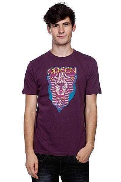 Футболка Dragon Santuary Dluxe Tee F10 Purple