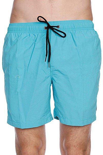 Пляжные мужские шорты Globe Dana Ii Pool Short Aqua<br><br>Цвет: голубой<br>Тип: Шорты пляжные<br>Возраст: Взрослый<br>Пол: Мужской