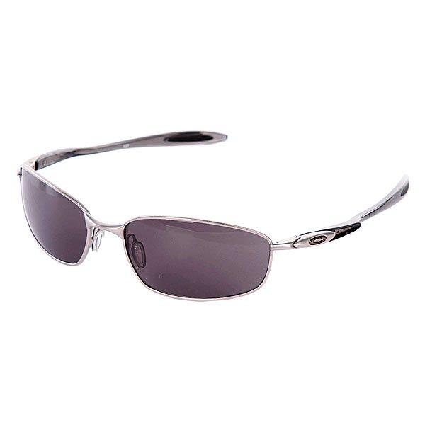 oakley sunglasses blender lead grey smoke warm grey. Black Bedroom Furniture Sets. Home Design Ideas