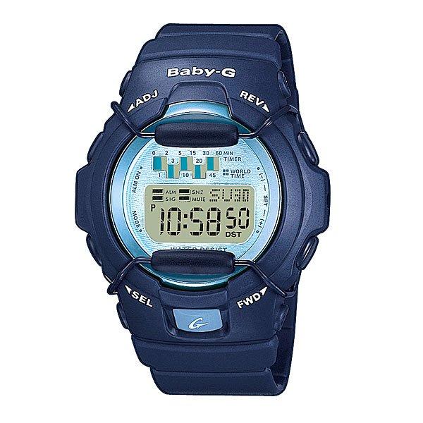 Часы женские Casio Baby-G BG-1001-2C Proskater.ru 4490.000