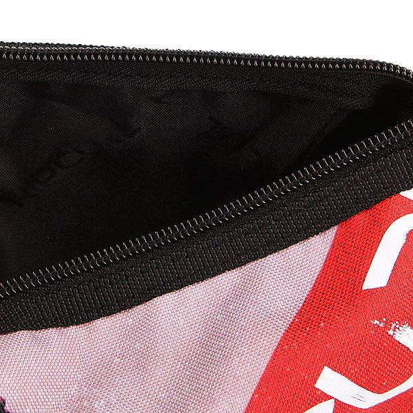 Пенал Rip Curl Pencil Case 1Cp Graphics Red