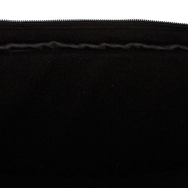 Сумка для ноутбука женская Rip Curl Wales Laptop Sleeve Solid Black