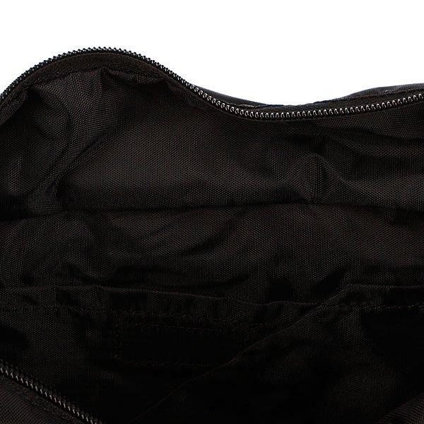 Сумка женская Rip Curl Vintage Computer Bag Solid Black