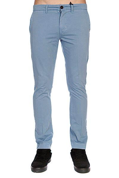 Штаны прямые Rip Curl Prime Pant Blue Shadow набор столяра