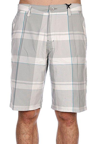 Классические мужские шорты Rip Curl Madness Walkshort Grey Fog<br><br>Цвет: серый<br>Тип: Шорты<br>Возраст: Взрослый<br>Пол: Мужской