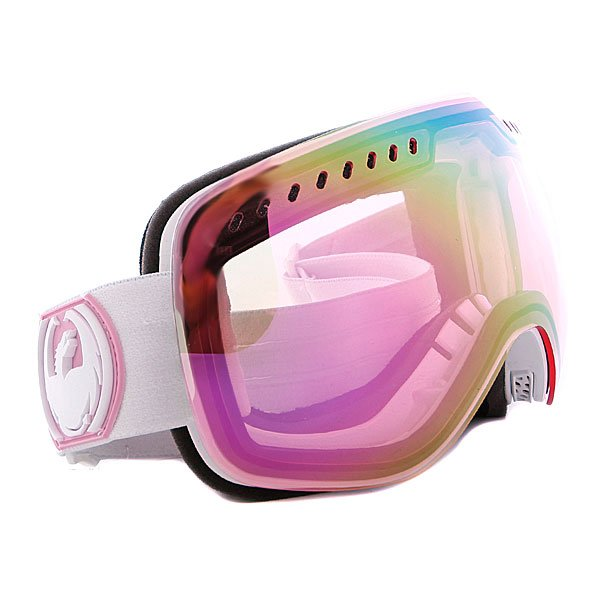 Маска для сноуборда Dragon Apxs Frame Lens Ionized