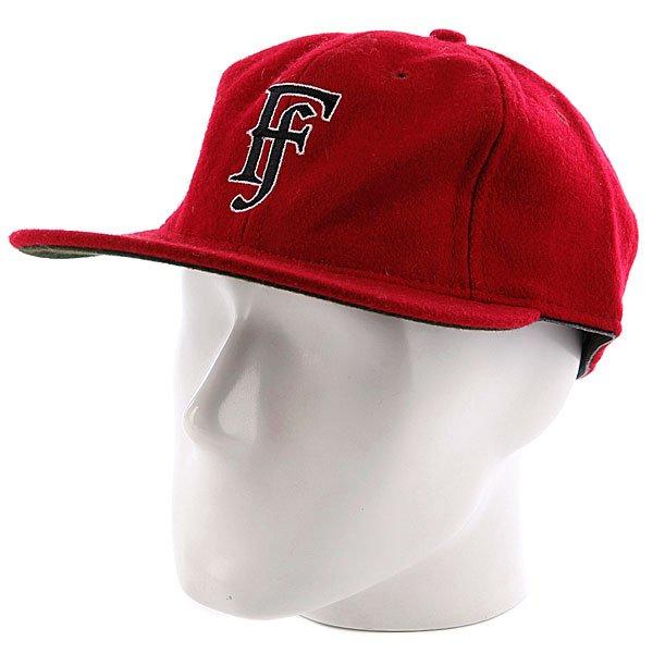Бейсболка Cooperstown ballcaps Furfur Rusland Cardinal