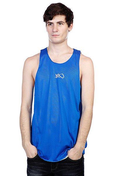 Майка K1X Hardwood Rev Practice Jersey Blue/White<br><br>Цвет: белый,синий<br>Тип: Майка<br>Возраст: Взрослый<br>Пол: Мужской