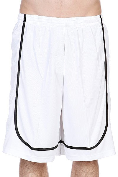 Шорты K1X Hardwood League Uniform Shorts White/Black