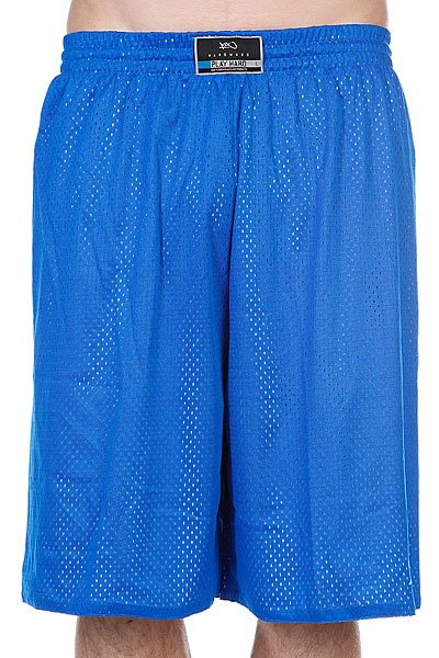 Шорты K1X Hardwood Rev Practice Shorts Blue/White