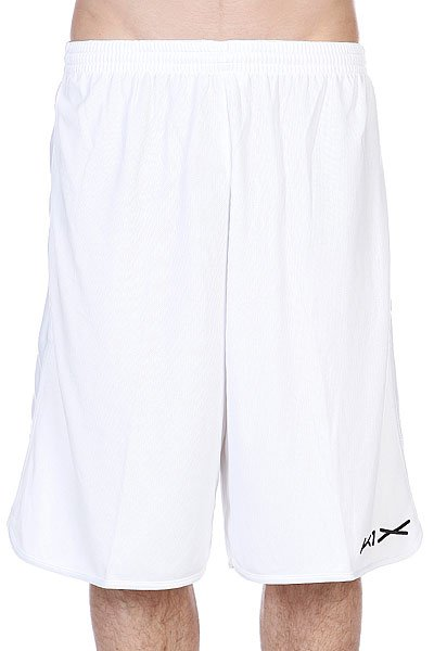 Шорты K1X Hardwood Intimidator Shorts White