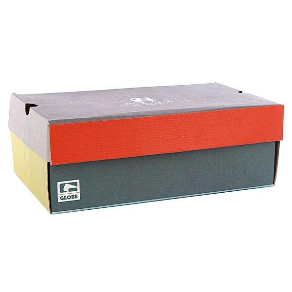 Кеды кроссовки низкие Wrangler Legend Board True Black