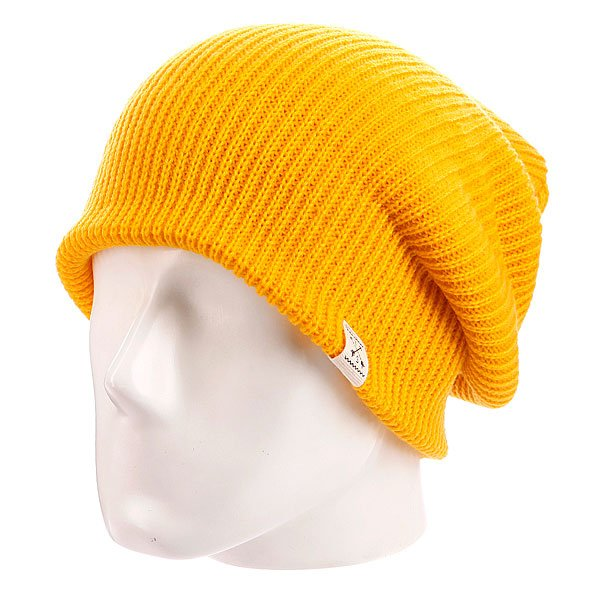 Шапка True Spin Native Winter Yellow
