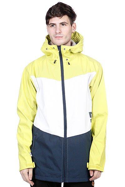 Куртка DC Abram 14 Sulphur Springs