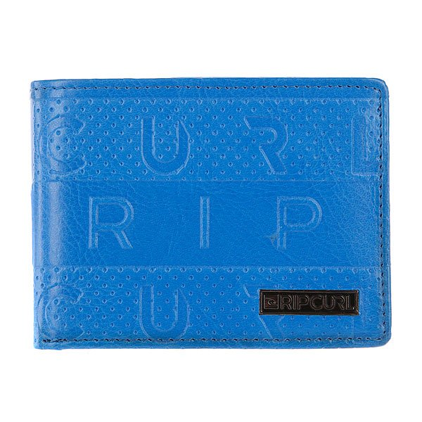 Кошелёк Rip Curl All Day 5 Blue