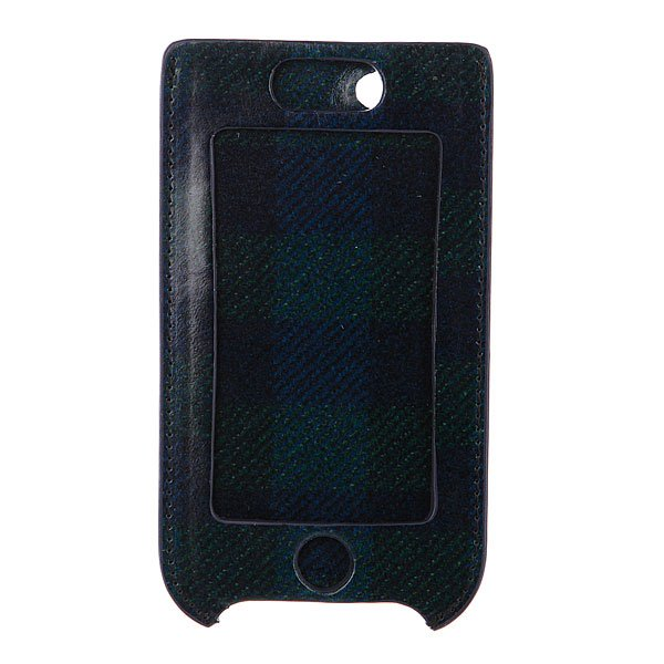 Чехол для Iphone Fred Perry Print Check Smartphone Case Regal
