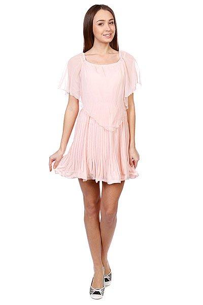 Платье женское Mina Uk Mabel Dress Pink