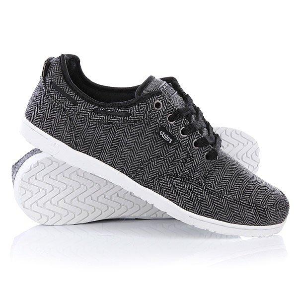 ���� ��������� ������ Etnies Dory Grey/Black