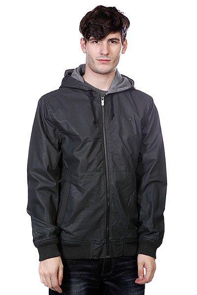 Куртка Altamont Novel 3 Jacekt Worn Black altamont salman shirt jacket black
