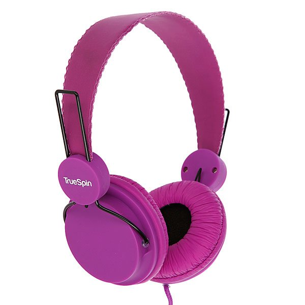 Наушники True Spin Basic Headphone Purple Proskater.ru 990.000