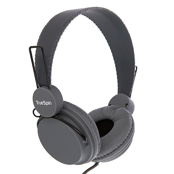 Наушники True Spin Basic Headphone Grey Proskater.ru 990.000