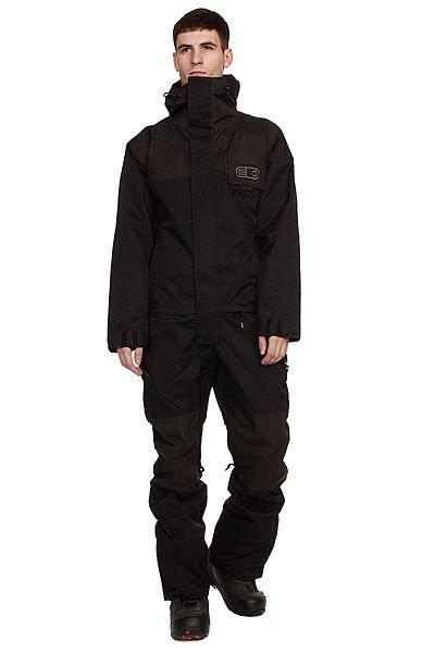 Комбинезон Airblaster Freedom Suit Black Proskater.ru 13440.000
