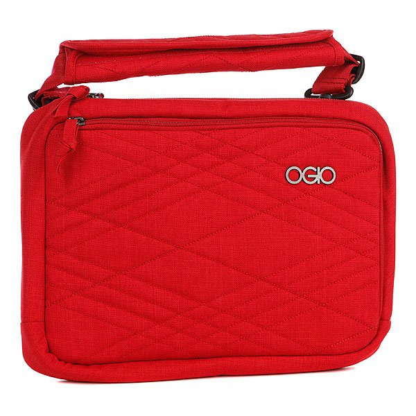 Сумка женская Ogio Tribeca Case Red Proskater.ru 3380.000