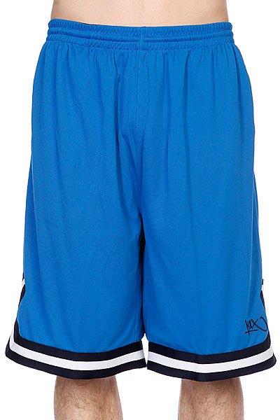 Шорты K1X Hardwood Double X Shorts Blue<br><br>Цвет: синий<br>Тип: Шорты<br>Возраст: Взрослый<br>Пол: Мужской