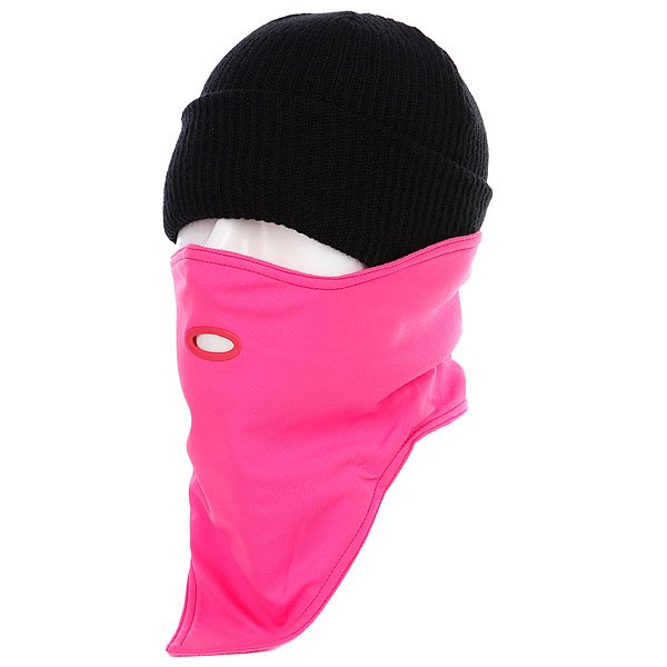 Маска женская Airhole Ah13Ws1-03 S1 Color Pink Proskater.ru 1600.000