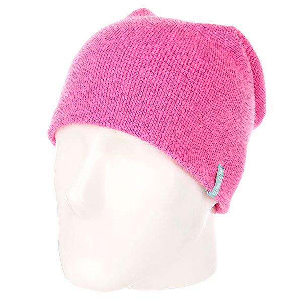Шапка носок True Spin Neon Roll Up Neon/Pink<br><br>Цвет: розовый<br>Тип: Шапка носок<br>Возраст: Взрослый