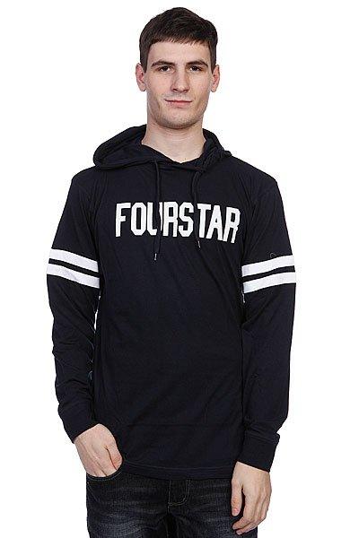 Толстовка Fourstar Malto Black