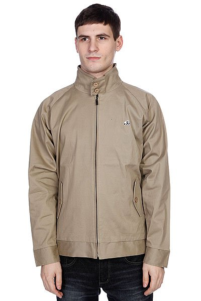 Куртка Enjoi Jack It 2 Khaki