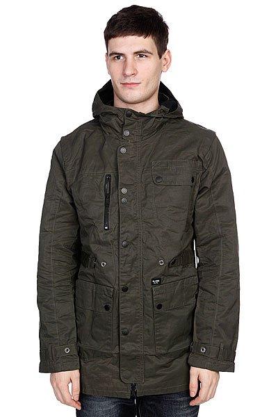 Куртка Globe Mayfield Jacket Olive