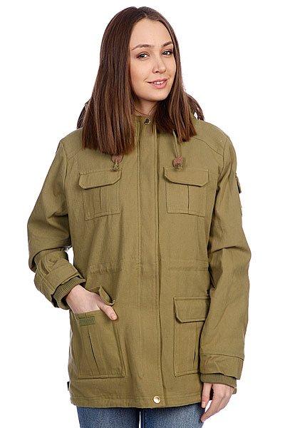 Куртка женская Insight Mystic Anorak Kamikaze